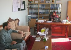 178-Initial Assessment on Improving basic health needs of vulnerable people in six provinces of Afghanistan focusing on women and girls.JPG
