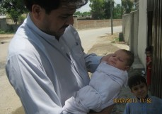 179-Baseline Study on Maternal Newborn and Child Health for the Mother Care and Child Survival Project.JPG