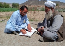 Study on Circular Migration of Afghans